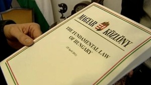 hungary-constitution